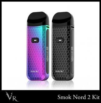 smok nord 2 starter kit
