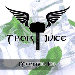 menthol ice e-liquid