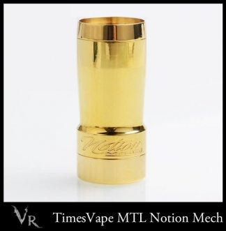 Notion MTL Mech Mod