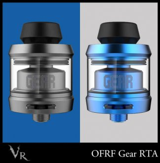 orf gear rta rebuildable