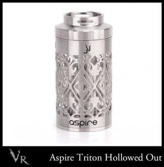 aspire triton hollowed out