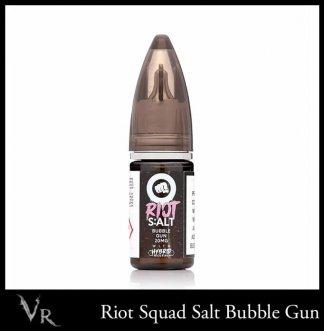 riot squad salt bubble gun
