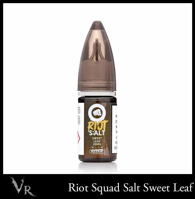 riot squad salt sweet leaf