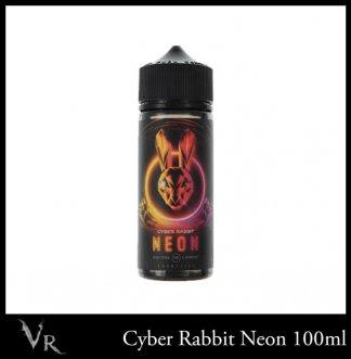 cyber rabbit neon e liquid