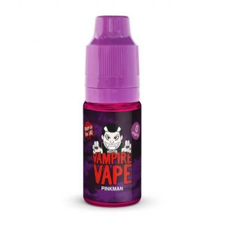 pinkman vampire vape 10ml eliquid