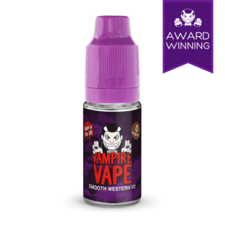 smooth western tobacco vampire vpae 10ml