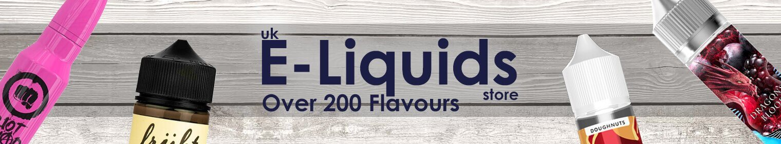 online e liquid store uk