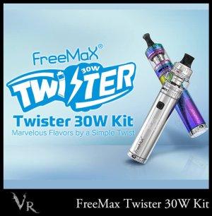 freemax twister vape kit for sale online