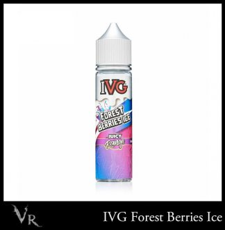 ivg forest berries ice 50ml
