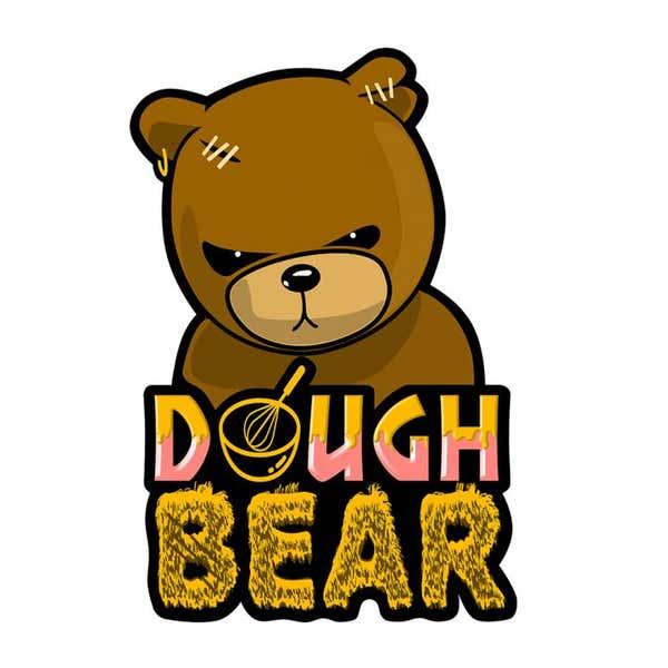 Dough Bear