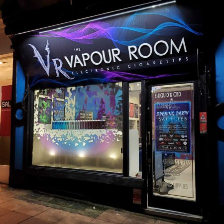 brighton vape store