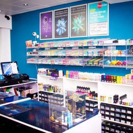 Vape Shop Crawley