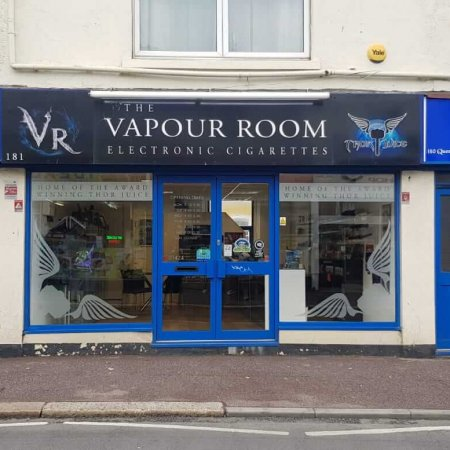 vape shop hastings