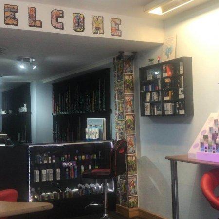vape shop in littlehampton
