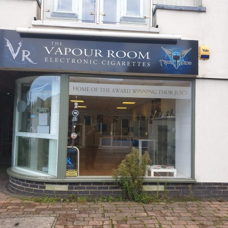 places to buy vapes in burgess hill