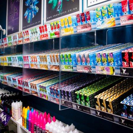 vape stores in crawley