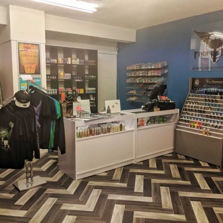where to buy vapes in hailsham