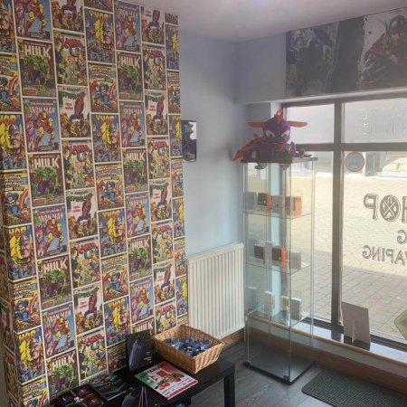 vaping shop in littlehampton
